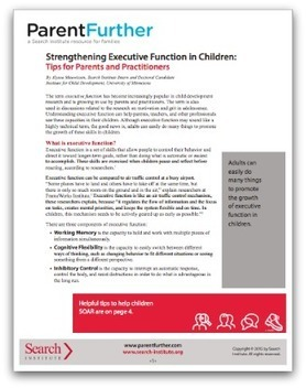 www.search-institute.org   Discovering what kids need to succeed   WholeEdu   Scoop.it