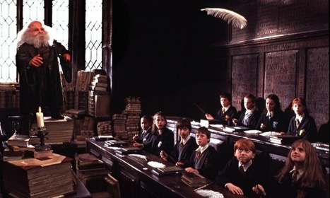 A letter to … JK Rowling, whose words gave me a sense of home   Human Writes   Scoop.it