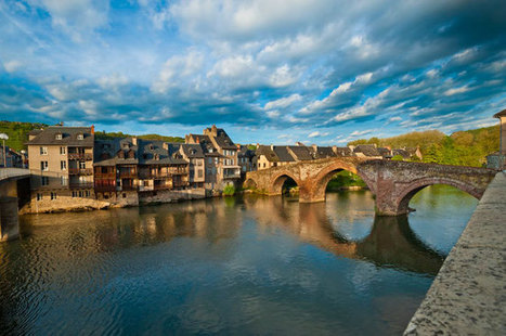 Paisajes del sur de Francia | Fitspiration | Scoop.it