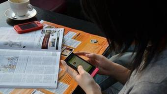 Giving social media thanks - Chicago Tribune (blog) | news | Scoop.it