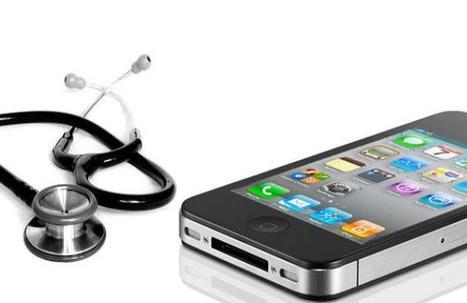 La utilización de apps sanitarias se duplicará en dos años - iSanidad | eSalud Social Media | Scoop.it