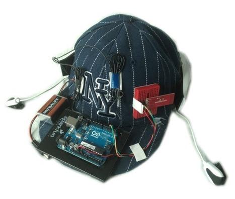 Le Top 10 des kits de prototypage hardware | FabLab - DIY - 3D printing- Maker | Scoop.it