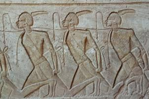 Law and order in ancient Egypt | Egiptología | Scoop.it