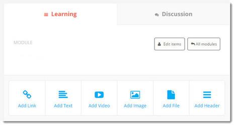 Classmill, para crear clases online y hacer seguimiento del progreso de nuestros estudiantes | e-Learning, Diseño Instruccional | Scoop.it