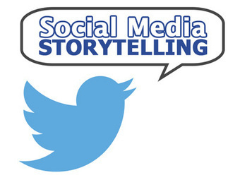 8 Ideas for Sharing Stories on Social Media | The Storytelling Non-Profit | Serious Play | Scoop.it