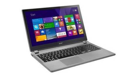 Acer Aspire V7-582PG-6854 Review - All Electric Review   Laptop Reviews   Scoop.it