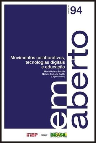 Movimentos colaborativos, tecnologias digitais e educação   Inovação Educacional   Scoop.it