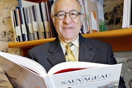 Philippe Sauvageau: les livres pour tous | LibraryLinks LiensBiblio | Scoop.it