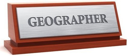 Eight Ways Your Geographic Skills Enhance Your Resume | Geography Education | Scoop.it