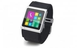 Android: เปิดตัว GooPhone Smart Watch นาฬิกาข้อมือ Android ของฝากนักก็อป! | Poom | Scoop.it