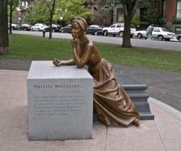 Boston Women's Memorial | Boston Heritage of a City | Boston Women | Scoop.it