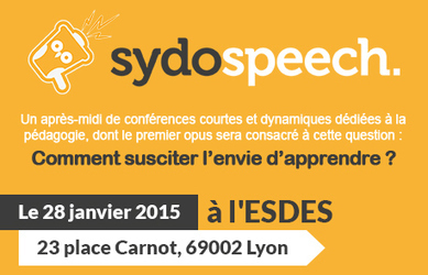 Comment susciter l'envie d'apprendre ? | PREDA - They learn, You Grow | Scoop.it