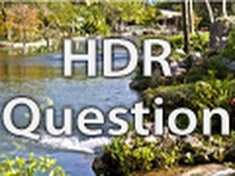 "Photoshop Question: HDR Photography | WEB DESIGN | ""Cameras, Camcorders, Pictures, HDR, Gadgets, Films, Movies, Landscapes"" 