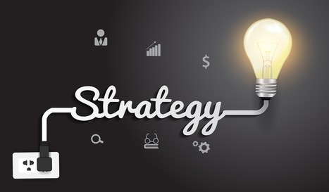 5 Key Elements of a Successful Content Marketing Strategy   Content Strategy   Scoop.it