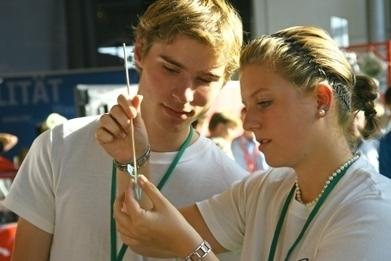 Seid nicht so neugierig. Niedersachsens Schulen sind jetzt gentechnik-frei | Agrarforschung | Scoop.it