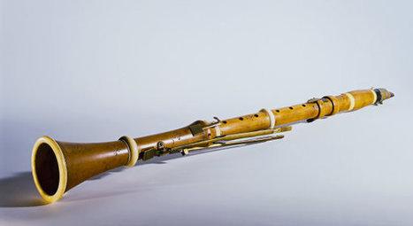 Mozart: l'amour de la clarinette | Musique classique en Suisse et ailleurs | Scoop.it