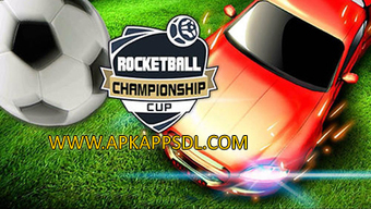 Download Rocketball Championship Cup Apk Mod v1.0.2 Full Version 2016 - ApkAppsdl.com | Free Download Android Apk and Games | Scoop.it