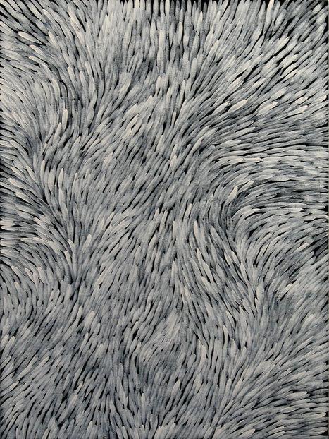 Gloria Petyarre | PeintrEs | Scoop.it