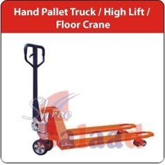 Products : Material Handling Equipment Supplier, Material Lifting Equipment | Manufacturer of Material Handling Equipments | Scoop.it