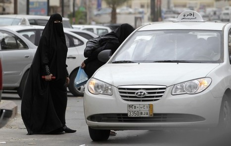 Saudi women in kingdom's top advisory council call for discussion on allowing women to drive | Current Events - History of the Middle East | Scoop.it