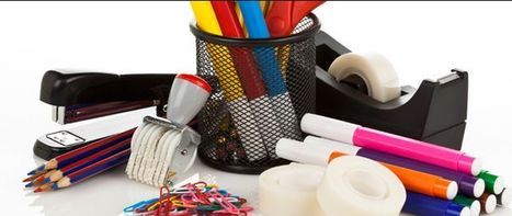 The Importance Of Complete office Supplies In Workplace | Office Supply Stores | Scoop.it