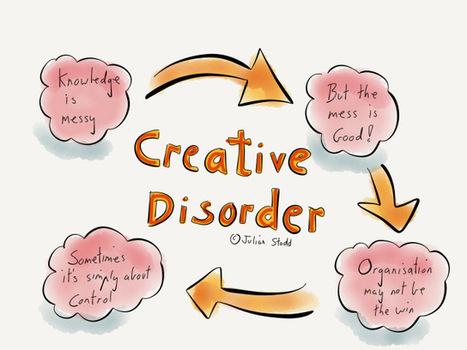 Creative Disorder   Aprendizaje y Cambio   Scoop.it