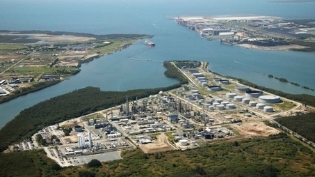 Why the closure of BP's Brisbane Bulwer refinery reduces Australia's energy security | Sustain Our Earth | Scoop.it