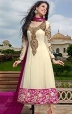 Dazzling Variety of Wedding Salwar Kameez/Suits Online at IndianWardrobe | Indian Wardrobe | Scoop.it