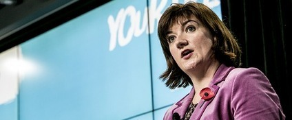 Nicky Morgan tells pupils: study Stem subjects to keep your options open - Education - TES News | Thinking about, and refelcting upon lessons, learning, questioning, life... | Scoop.it