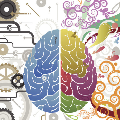 Right Brain, Left Brain? Scientists Debunk Popular Theory | Brainstorm Psychology. | Scoop.it