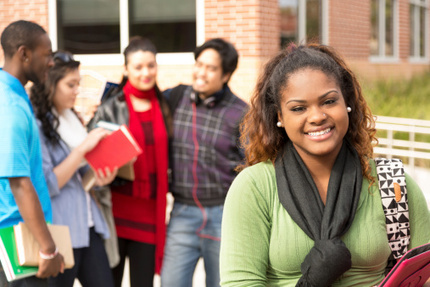 Teaching ethnic minorities how to deal with peer pressure | peer pressure | Scoop.it