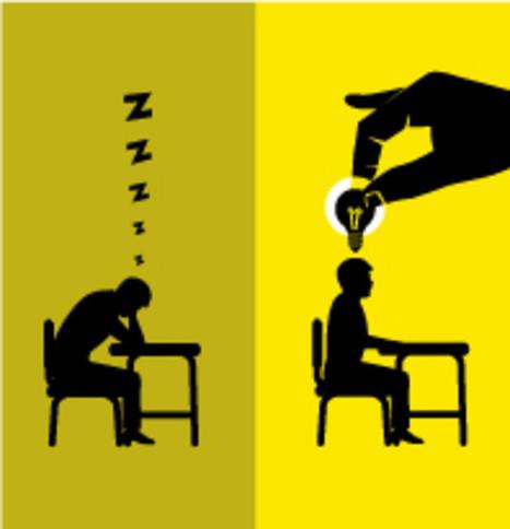 Transformar la educación | Curioso de las TIC´s y el E-learning | Scoop.it