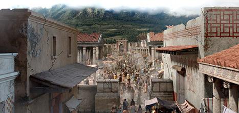 TERREMOTI NELLA ROMA ANTICA | LVDVS CHIRONIS 3.0 | Scoop.it