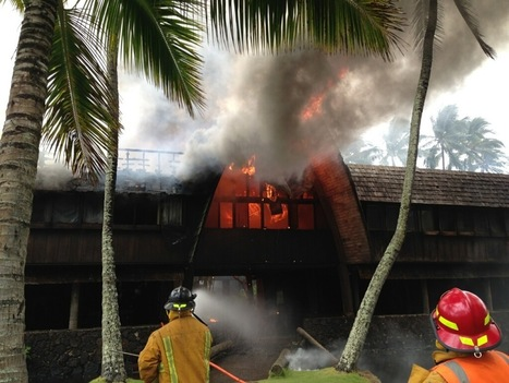 Cause of Coco Palms fire 'undetermined,' investigation ongoing | Factors-in-Real-Estate-Condo-Appraisal | Scoop.it