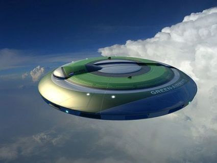 En bref : comment voyagerons-nous dans dix ans ? | NBIC, transhumanism, cyborgs, AI... | Scoop.it