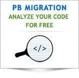 PowerBuilder Migration Tools and Conversion | ModernizeNow Migration Tool | Scoop.it