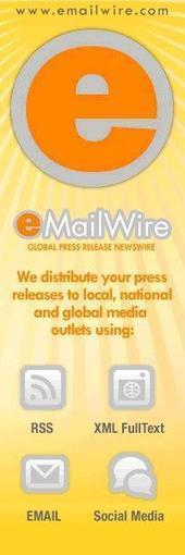 Press Release Distribution Services as part of marketing Trend to Deliver Relevant Content over Targeted Platforms and Channels | EmailWire Magazine | Scoop.it