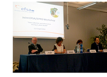 Conclusion of the joint EFSA-EPPO Workshop on 'Data collection and information sharing in plant health' (Parma, Italy, 1-3 April 2014) | Football | Scoop.it