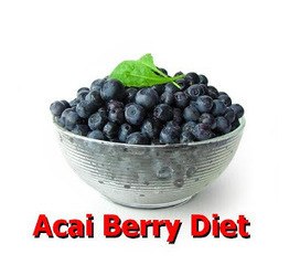 Acai Berry Diet ~ Free Belly Fat Solution | BELLY FAT SOLUTION | Scoop.it