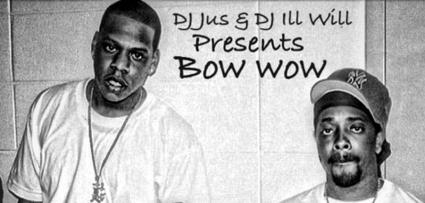 Bow Wow - Greenlight 5 - La Mixtape | Rap , RNB , culture urbaine et buzz | Scoop.it