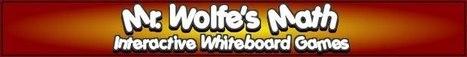 Mr. Wolfe's Math Interactive Whiteboard | North Merrick Teacher Center | Scoop.it