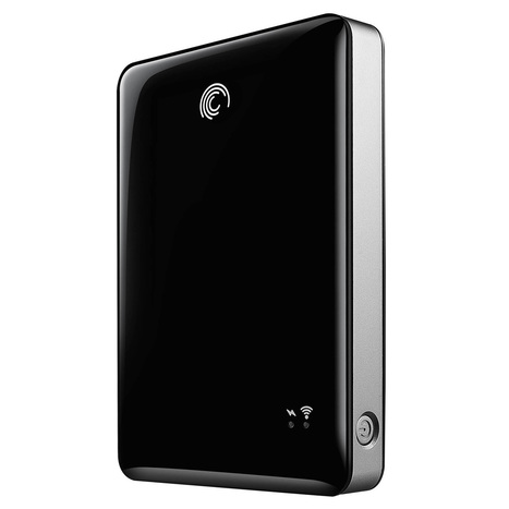 Seagate Satellite Mobile Wireless Storage 500 Go – HDD Wifi | High-Tech news | Scoop.it