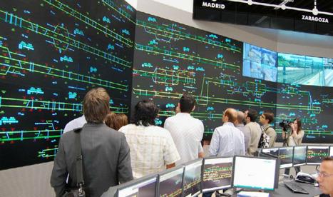 Máster en Sistemas Ferroviarios y Tracción Eléctrica | TrenIT | Scoop.it