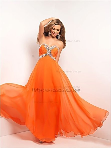 Yellow Popular Floor Length A Line Prom Dresses on Sale [Floor Length A Line Prom Dresses] - $168.00 : Discount Dresses for Prom 2013,Up 50% Off   fashion   Scoop.it