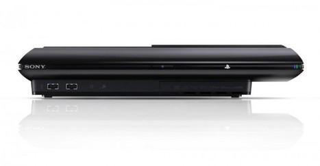 PS3 Super Slim : La console débarque en octobre ? | High-Tech news | Scoop.it