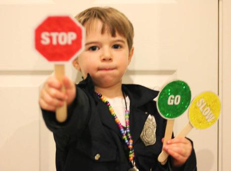 反转游戏规则 提高孩子自控力   Children Education   Scoop.it