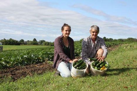 Jardins solidaires: Réduire le gaspillage alimentaire en milieu agricole | Innovation territoriale et intercommunalité... Pensons l'avenir rural | Scoop.it
