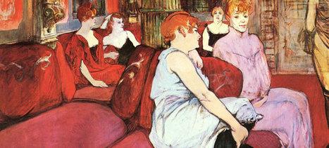 Expositie: Splendeurs et misères – Images de la prostitution | Parijsmagazine | Parijs | Scoop.it