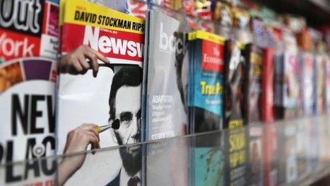 IAC seeking buyers for Newsweek... de nouveau en vente donc | Les médias face à leur destin | Scoop.it