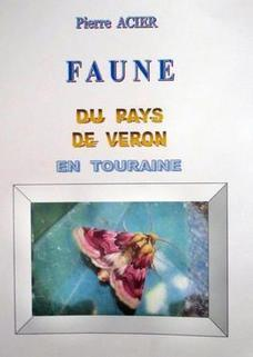 L'incroyable diversité de la faune du Pays de Véron (Touraine) | Variétés entomologiques | Scoop.it